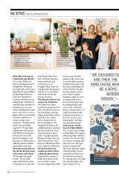 Jessica Alba - Hamptons Magazine August 2017 Issue