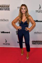 Jessie James Decker - Billboard Country Power Players in Nashville 08/01/2017