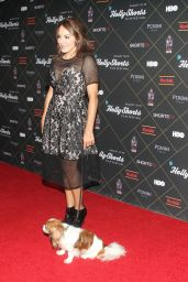 "Jill-Michele Melean – ""This is Meg"" Screening, HollyShorts Film Festival in Los Angeles"