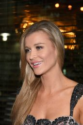 Joanna Krupa - Go For Dinner in Miami Beach 08/17/2017