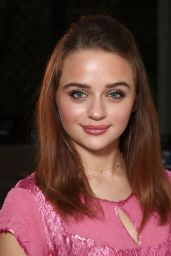 "Joey King - ""Into the Cosmos: Where We Come From, Where We Are, Where We Are Going"" Premiere in LA 08/26/2017"
