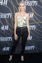 Jordyn Jones – Variety Power of Young Hollywood at TAO Hollywood in LA 08/08/2017