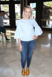 """Julie Solomon – """"True And The Rainbow Kingdom"""" TV Show Premiere in LA 08/10/2017"""