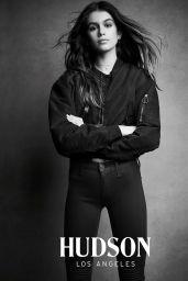 Kaia Gerber - Hudson Jeans Fall 2017 Campaign (+15)