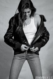 Kaia Gerber - Teen Vogue