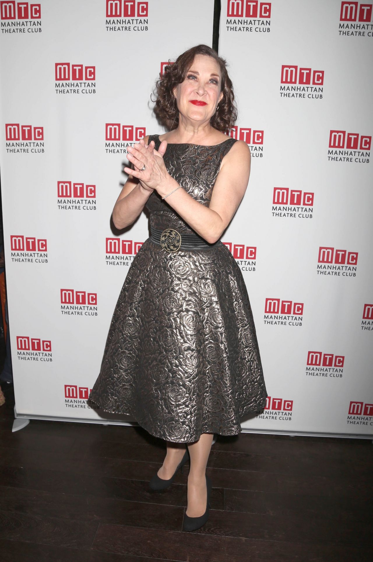 Margaret colin prince of broadway premiere in new york - 2019 year