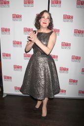 """Karen Ziemba – """"Prince of Broadway"""" Premiere in New York 08/24/2017"""