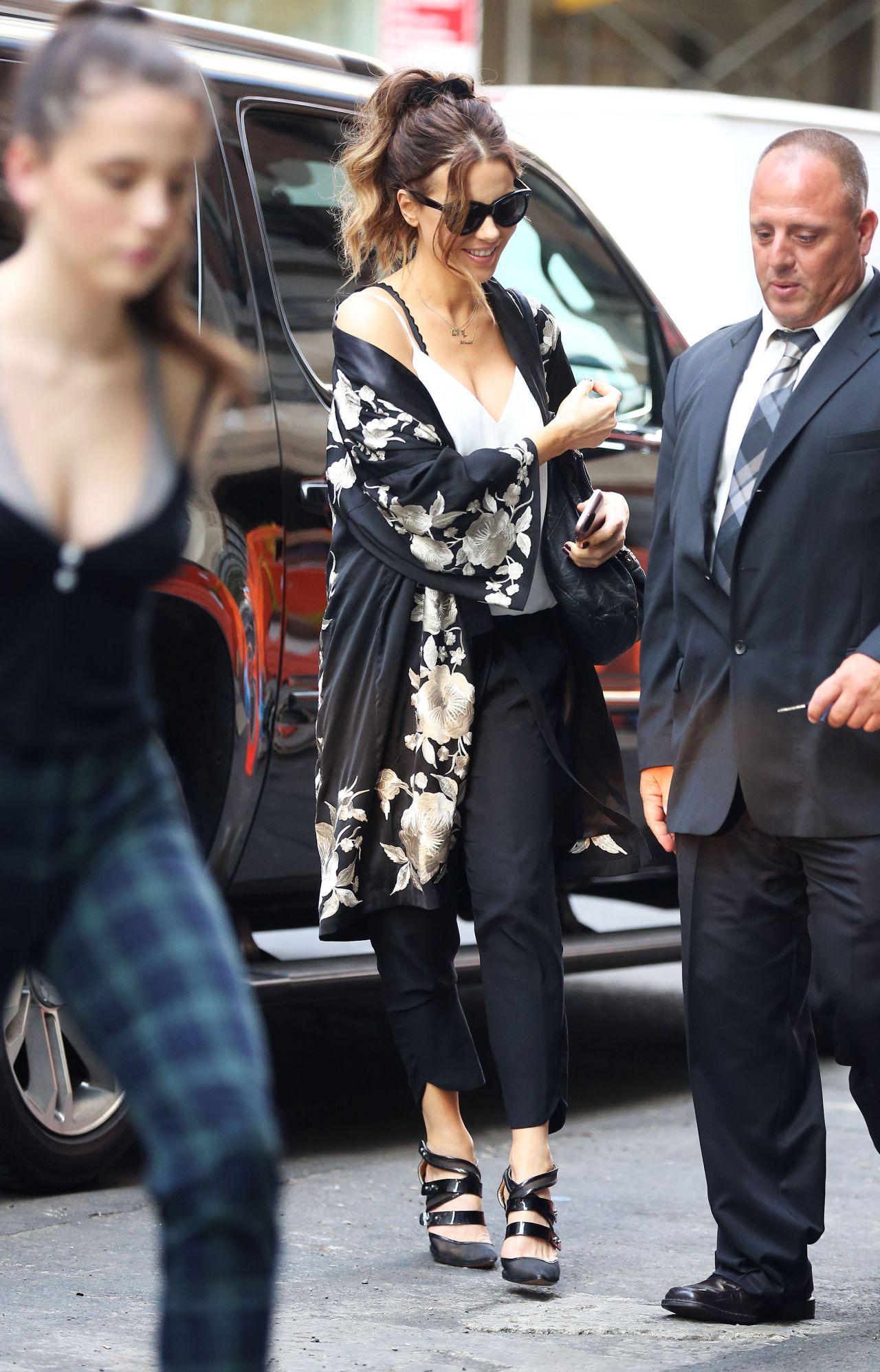 Kate Beckinsale and Lily Sheen Photos Photos - Zimbio