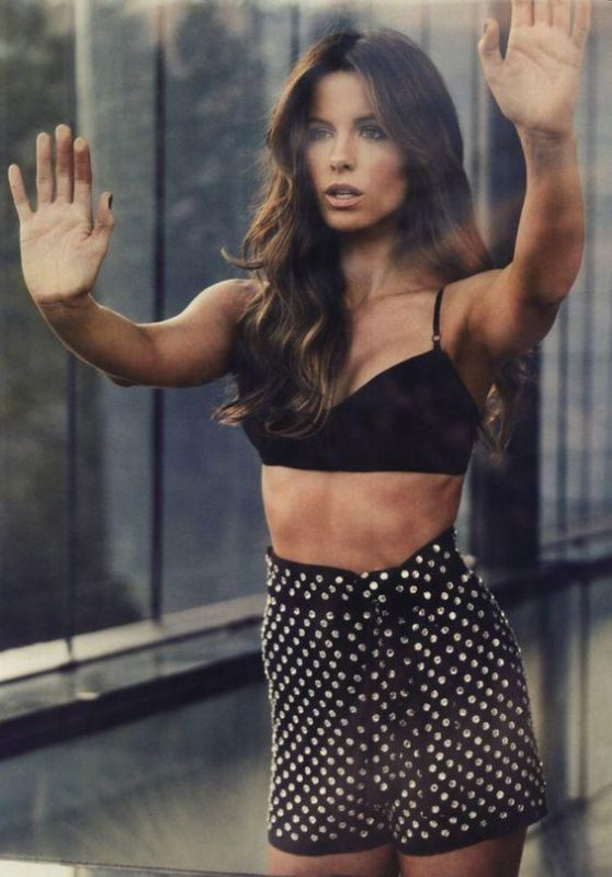 Kate Beckinsale - Social Media Pics 08/26/2017
