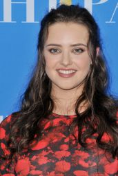 Katherine Langford - HFPA Grants Banquet in Los Angeles 08/02/2017