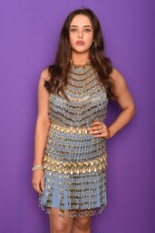 Katherine Langford – TCA Portraits at the Galen Center in Los Angeles 08/13/2017