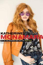 Katherine McNamara – PopularTV Magazine August 2017 Issue