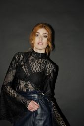Katherine McNamara - Pulse Spikes 2017 Photos