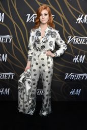 Katherine McNamara – Variety Power of Young Hollywood in LA 08/08/2017