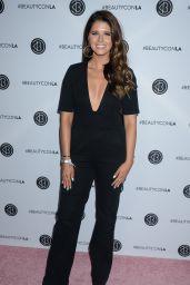 Katherine Schwarzenegger – Beautycon Festival in Los Angeles 08/12/2017