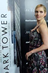 "Katheryn Winnick  – ""The Dark Tower"" Premiere in New York 07/31/2017"