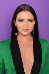 Katie Stevens – TCA Portraits at the Galen Center in Los Angeles 08/13/2017