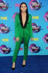 Katie Stevens – Teen Choice Awards in Los Angeles 08/13/2017