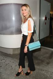 Katrina Bowden - Downtown Independent Theater in Los Angeles 08/31/2017