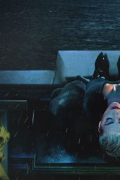 Katy Perry - Photoshoot for W Magazine 2017