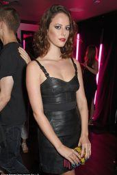 Kaya Scodelario - YSLBeautyClub Party in London, August 2017