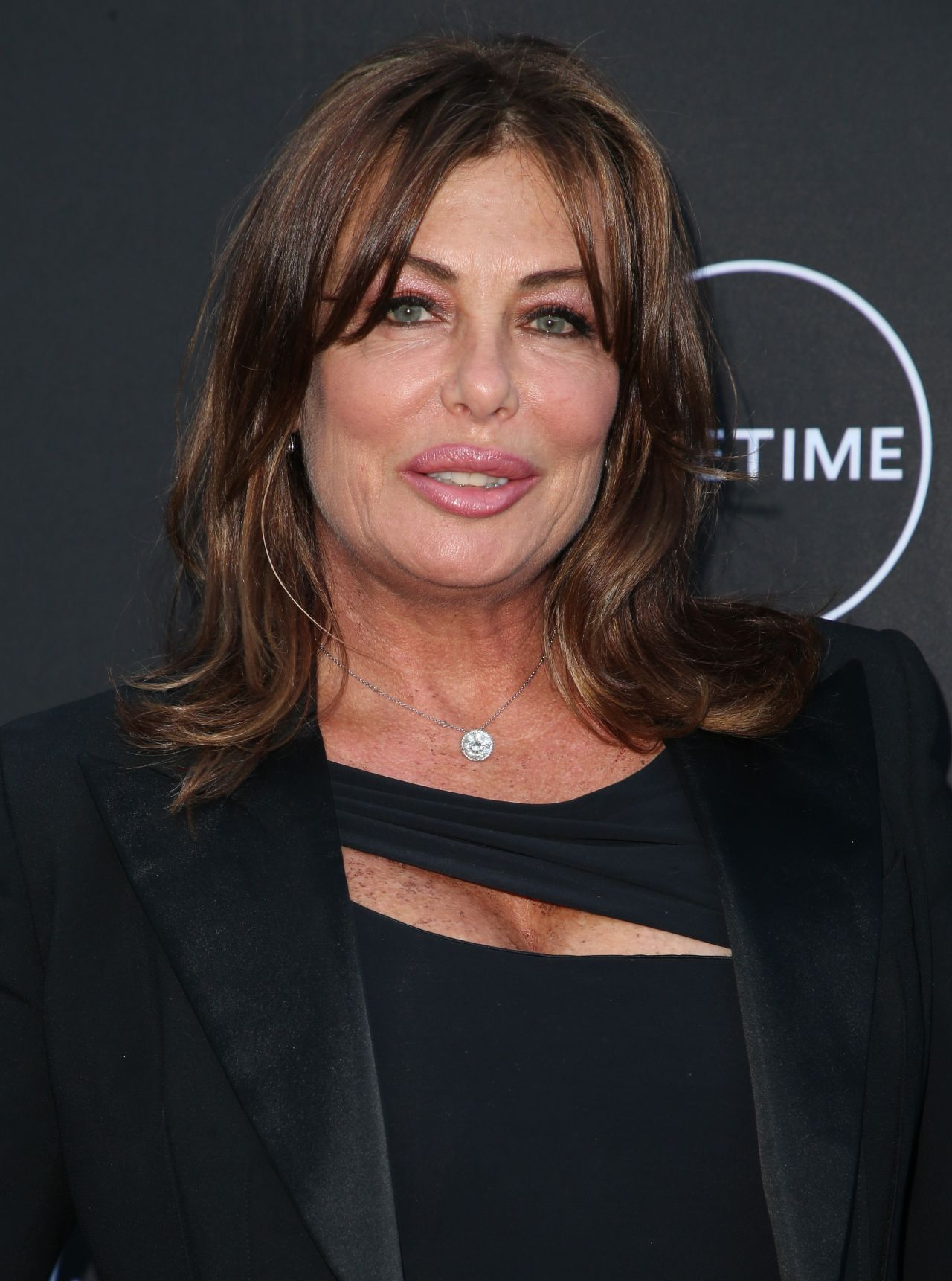 Fotos De Kelly Lebrock kelly lebrock - growing up supermodel premiere at a private