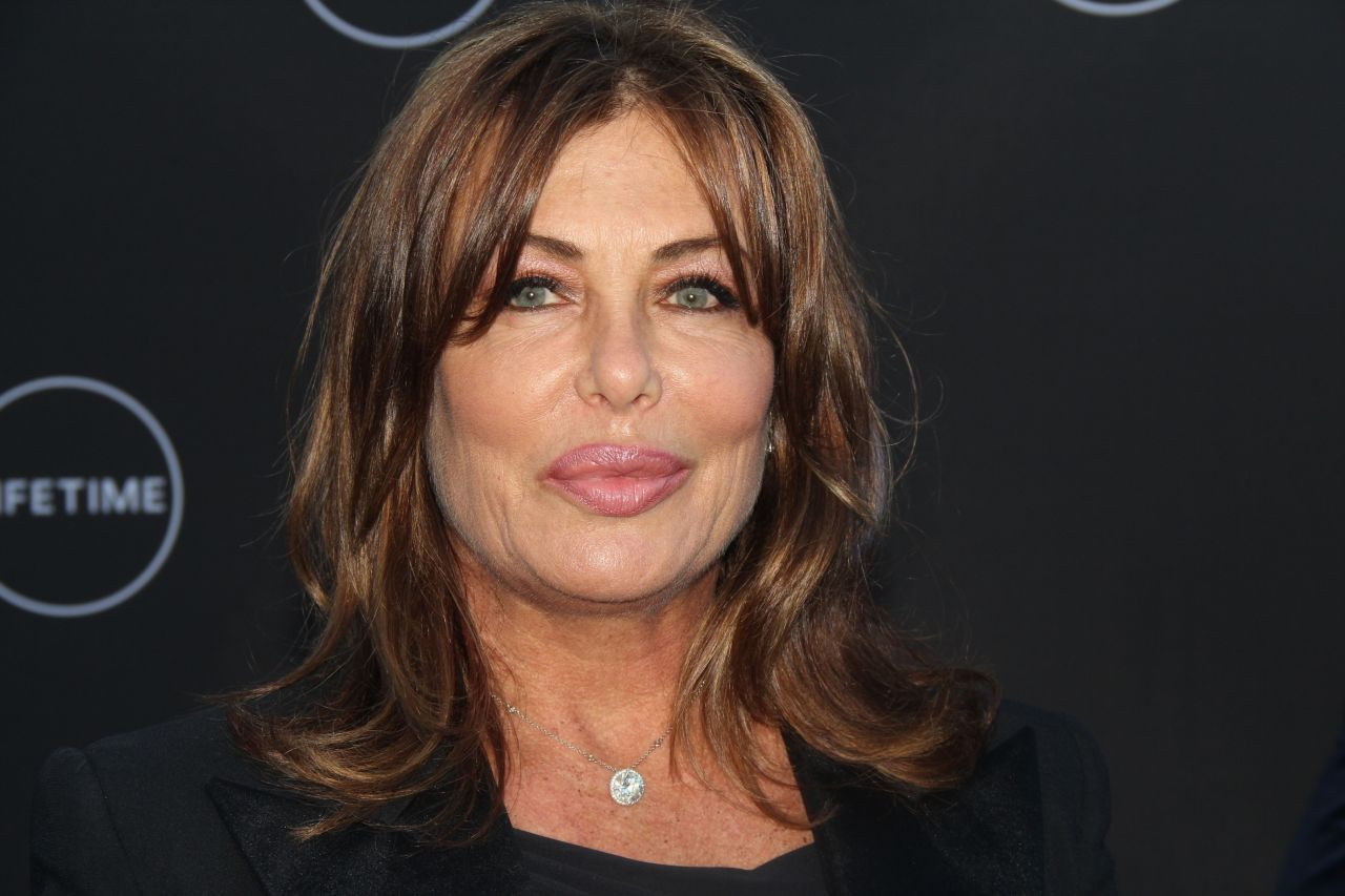 Kelly Lebrock Growing Up Supermodel Premiere At A Private Estate In Studio City 08 16 2017
