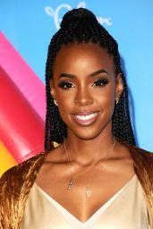 "Kelly Rowland – ""True And The Rainbow Kingdom"" TV Show Premiere in LA 08/10/2017"