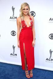 Kelsea Ballerini - ACM Honors in Nashville 08/23/2017