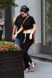 Kendall Jenner - Leaving an Residential Building in NYC 08/03/2017