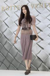 Kim Sa-rang - Bottega Veneta Launch in Seoul 08/24/2017