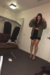 Kira Kosarin - Social Media Pics 08/16/2017