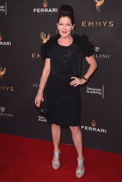 Kira Reed Lorsch – Daytime Television Stars Celebrate Emmy Awards Season in LA 08/23/2017