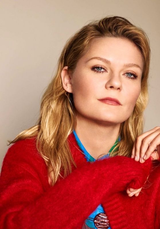 Kirsten Dunst - NYLON Magazine September 2017 Cover and Photos