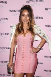 Korrina Rico – PrettyLittleThing x Olivia Culpo Collection Launch in LA 08/17/2017