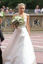"Kristen Bell - ""Like Father"" Project Set in Manhattan"
