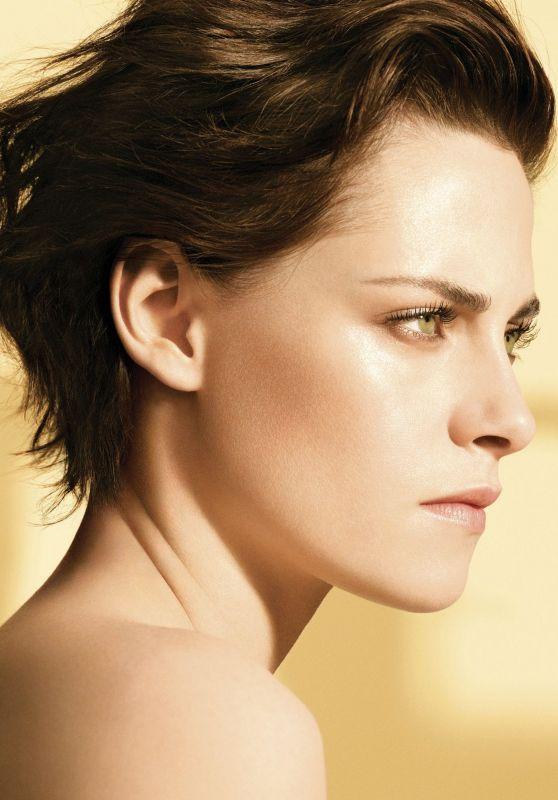 Kristen Stewart - CHANEL GABRIELLE Fragrance Ad, August 2017