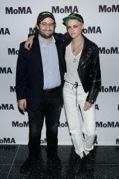 "Kristen Stewart - ""Come Swim"" Screening at MOMA in NYC 08/30/2017"