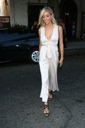 Kristin Cavallari - Uncommon James Pop Up Event in West Hollywood 08/29/2017