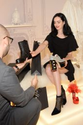 Krysten Ritter - Celebrates the 10th Birthday of 10022-SHOE at Saks Fifth Avenue in NY 08/17/2017