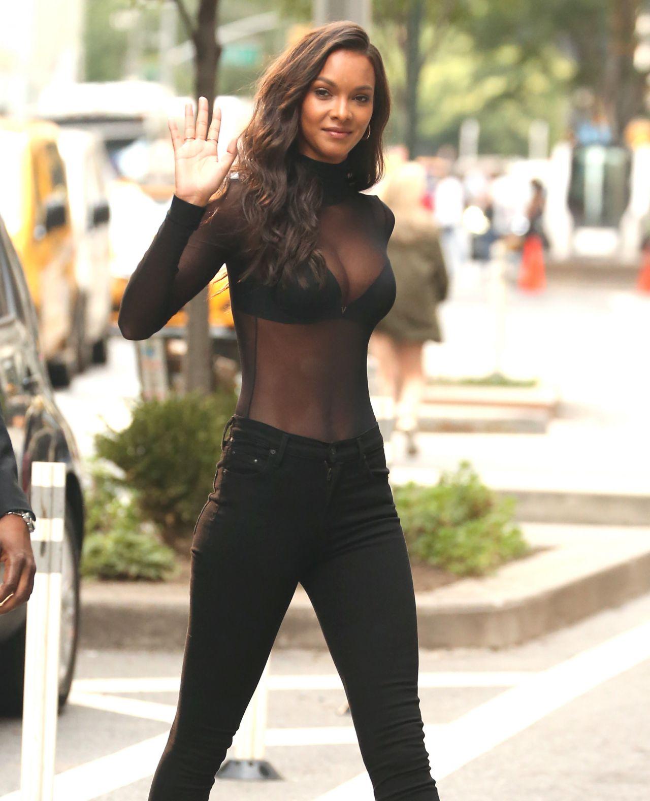 3f1c2ee80a Lais ribeiro victorias secret fashion show fittings in new york jpg  1280x1578 Lais ribeiro victoria secret