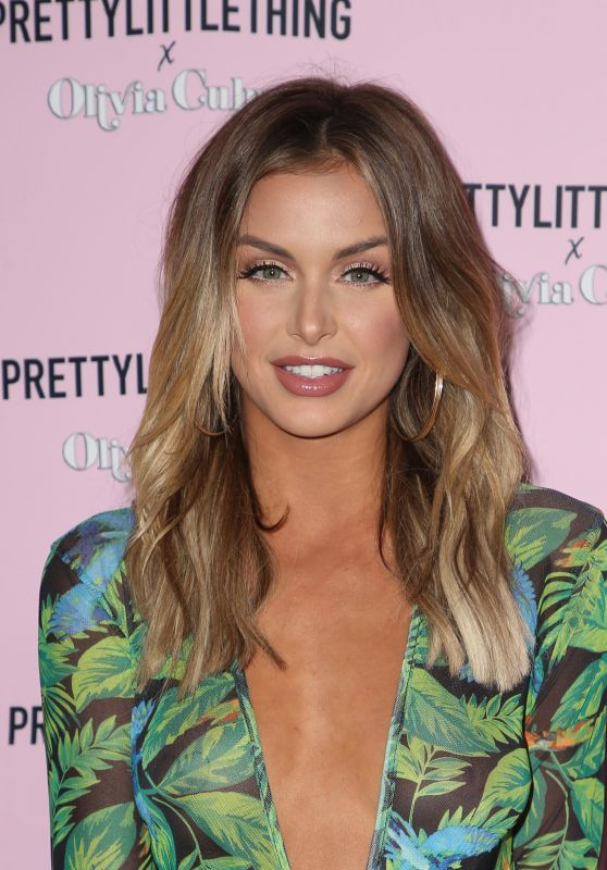 Lala Kent – PrettyLittleThing x Olivia Culpo Collection Launch in LA 08/17/2017