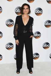 Lana Parrilla – Disney ABC TCA Summer Press Tour in Beverly Hills 08/06/2017