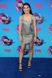 Landry Bender - Teen Choice Awards in Los Angeles 08/13/2017