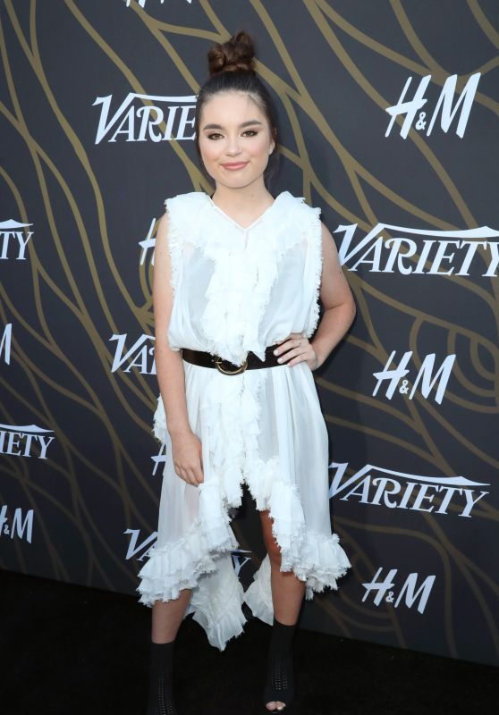 Landry Bender – Variety Power of Young Hollywood at TAO Hollywood in LA 08/08/2017