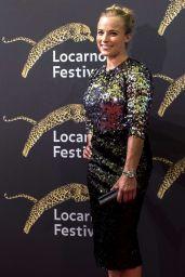 Lara Gut – Locarno International Film Festival, Switzerland 08/06/2017