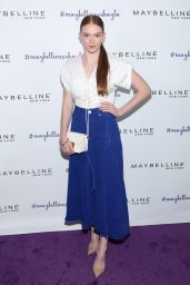 Larsen Thompson – Maybelline Influencer Launch Event in Hollywood 08/10/2017