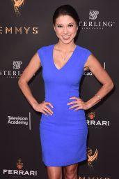 Laur Allen – Daytime Television Stars Celebrate Emmy Awards Season in LA 08/23/2017