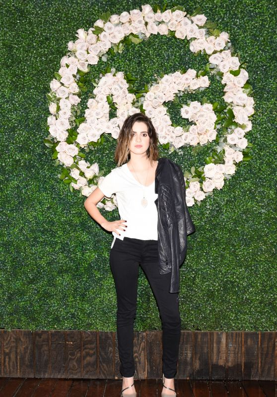 """Laura Marano – """"90's Young Hollywood"""" in Los Angeles 08/28/2017"""