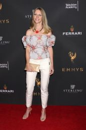 Lauralee Bell Martin – Daytime Television Stars Celebrate Emmy Awards Season in LA 08/23/2017